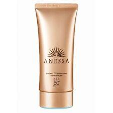 [Anessa] Perfect UV Sunscreen Skin Care Gel SPF 50+ PA++++ 90g+15g K-beauty