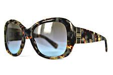 MICHAEL KORS Damen Sonnenbrille  MK2004Q 302948 braun grau gemustert // 429(6)