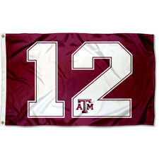 95801870d Texas A&M Aggies Sports Fan Flags for sale | eBay