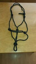 "1/4"" SOFT ROPE ARAB SIZE TRAINING HALTER FITS PARELLI METHOD"
