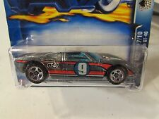 Hot Wheels Ford GT-40 #176 Gray