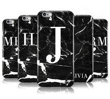 Carcasas de color principal negro para teléfonos móviles y PDAs Apple