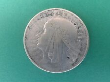Poland 10 zloty 1932 Silver - Head Women