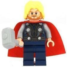 LEGO Marvel THOR sh018 from 6869 Quinjet Aerial Battle