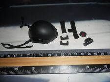 DID HELMET LAPD SWAT ASSAULTER DRIVER 1/6TH ACTION FIGURE TOYS dam