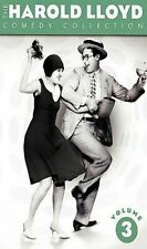 The Harold Lloyd Comedy Collection Volume 3 - As New DVD - 2 Disc set