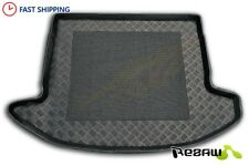 KIA CARENS III 5/7 seats 2006-2013 BOOT MAT ANTI SLIP