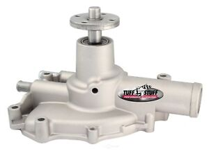 Engine Water Pump-Platinum SuperCool Water Pump fits 86-93 Ford Mustang 5.0L-V8
