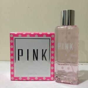 Victoria's Secret PINK ORIGINAL PINK Eau De Parfum Perfume EDP And Body Mist Set