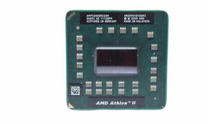 AMD Athlon II P360 2.30GHz Socket S1 Laptop CPU - AMP360SGR22GM