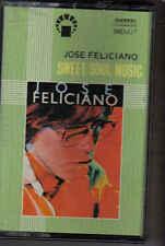 Jose Feliciano-Sweet Soul Music music Cassette
