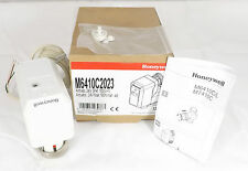 HONEYWELL ACTUATOR M6410C2023 & MANUAL OVERRIDE 24V 180n VAT INCLUDED FREE POST