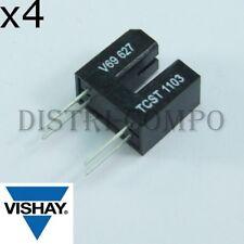 TCST1103=CNY36 Sensor Óptico Transmisivo Vishay Rohs (Lote De 4 O 8)