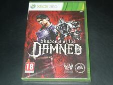 SHADOWS OF THE DAMNED XBOX 360 [PEGI]