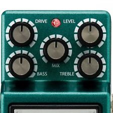 Ibanez TS9B Bass Tube Screamer New Free Shipping with Tracking Made in Japan