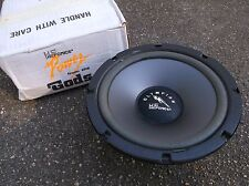"OLD SCHOOL HIFONICS OLYMPIAN SUB!!  RARE 8"" USA MADE SUBWOOFER!!  NEW IN BOX!!"
