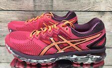 Asics GT-2000 4 Trail T661N Running Shoes Women's Size 12 Azalea/Melon/Plum