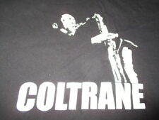 "Retro American Jazz Saxophonist John ""Trane"" Coltrane (Xl) T-Shirt"