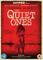 Neuf The Quiet Ones DVD