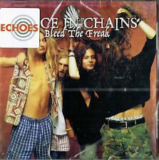 ALICE IN CHAINS - Bleed the freak (Live California 1990 / New & sealed)