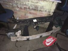 Renault Megane 3dr 2003 Black Front Panel Breaking Parts Spares