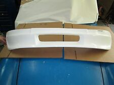 New Fiberglass Special Tuning Front Spoiler Air Dam MGB 1963-1980  Made in UK