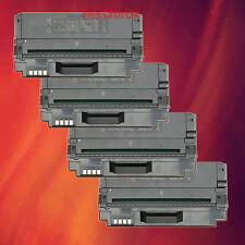 4 Toner ML1630 ML-D1630A for Samsung SCX-4500 Printer
