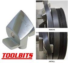Stretch Belt Remover / Installer. Lisle. L5937
