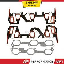 Upgraded Intake Manifold Gasket Fit 96-03 Chevrolet Oldsmobile Buick 3.1 3.4