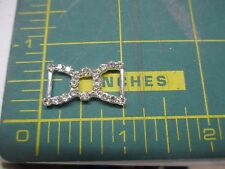 BIKINI CRYSTAL  RHINESTONE CONNECTOR FOR SWIMWEAR STUNNING LOOK