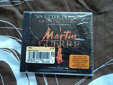 Martin Guerre [CD New]   1999 cast recording.  NEW   KEN