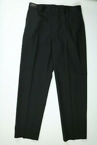 Mens Attention Black Dress Pants 29x30 NEW! NWT