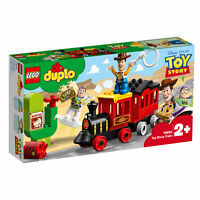 10894 LEGO DUPLO Toy Story 4 Toy Story Train Disney Pixar 21 Pieces Age 2 Years+