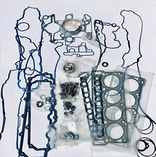 Ford 6.0 6.0L Power Stroke Diesel FEL PRO FULL Gasket Set 2005-2008 w/20mm