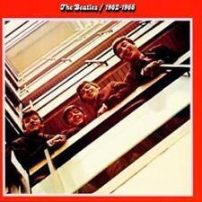 1962-1966 Red  (Remastered 2 LP) von The Beatles (2014)