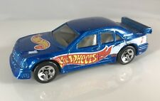 LOOSE HOT WHEELS MERCEDES C-CLASS RACE TEAM SERIES IV 4 EUROPE RACING CAR 5SP