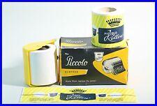 "Graf bluco ""Piccolo tintas extintores""/Yellow 1950 IES Ink Blotter unused"