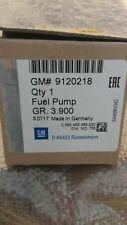 Benzinpumpe Opel Vectra B 2,5 L V6 neu GM Bosch OVP 278 € Kraftstoffpumpe