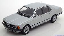 1:18 KK-Scale BMW 733i E23 1977 silver