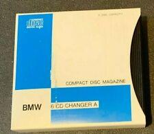 Bmw/Alpine 4905 6 Cd Disc Changer Cartridge