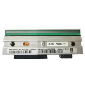 Original Printhead for Zebra ZT410 Thermal Label Printer P1058930-010 305dpi