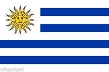 BANDERA URUGUAY bandera CINTAS 100 x 140