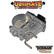 Throttle Body Valve (5.6L V8) for 16-19 Nissan Titan or Titan XD