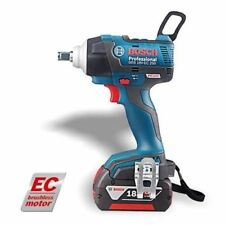 BOSCH CORDLESS IMPACT WRENCH PROFESSIONAL 2400RPM BODY ONLYGDS18V-EC 250_VG