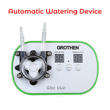 Automatic Watering Device Water Pump Timer Drip irrigation tool for Flower Plant