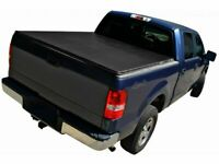 Tonneau Cover For 04-14 Ford F150 YZ72H2