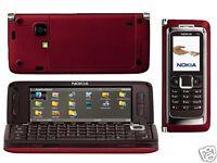 NEW NOKIA E90  UNLOCKED SMART PHONE GSM
