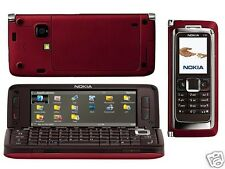 NEW NOKIA E90  UNLOCKED SMART PHONE GSM