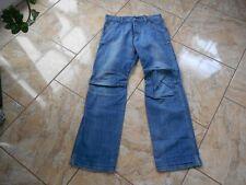 H8392 G-Star Elwood Jeans W31 L32 Mittelblau  Gut