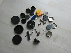 Bolex Parts.